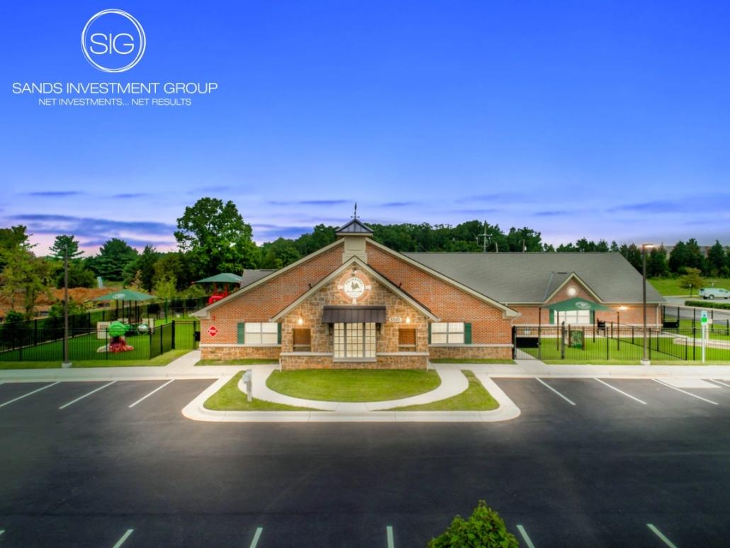 Primrose Schools | Haymarket, VA