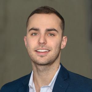 Seth Krepistman