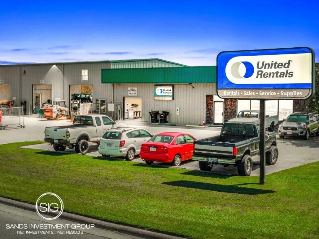 United Rentals | Elizabeth City, NC