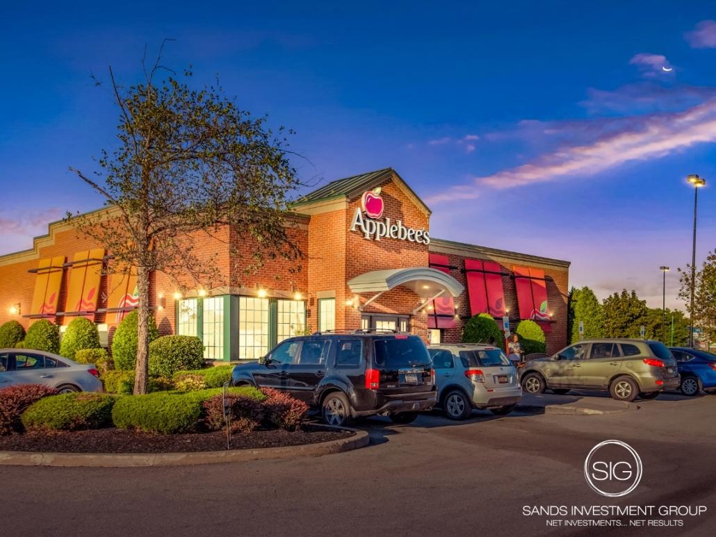 Applebee's | Rochester, NY