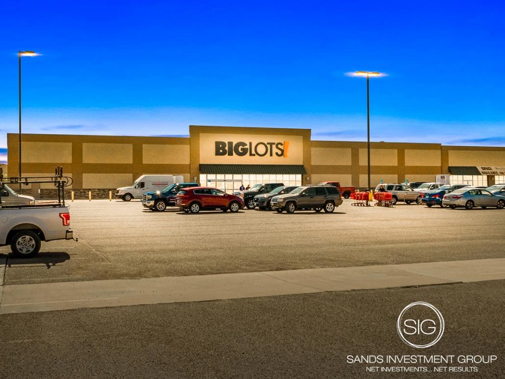 Big Lots | Lubbock, TX