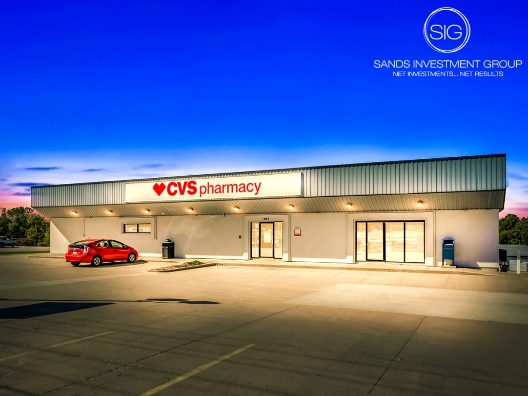 CVS & AeroCare | Carrollton, MO