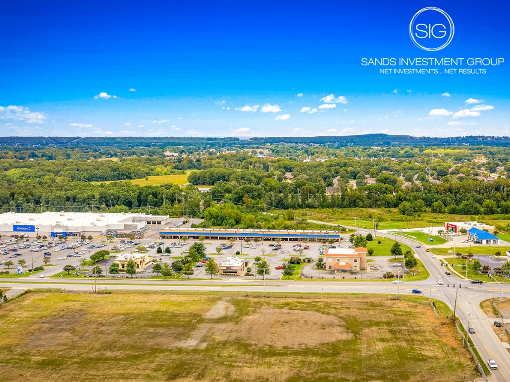 Conway Market Place | Conway, AR