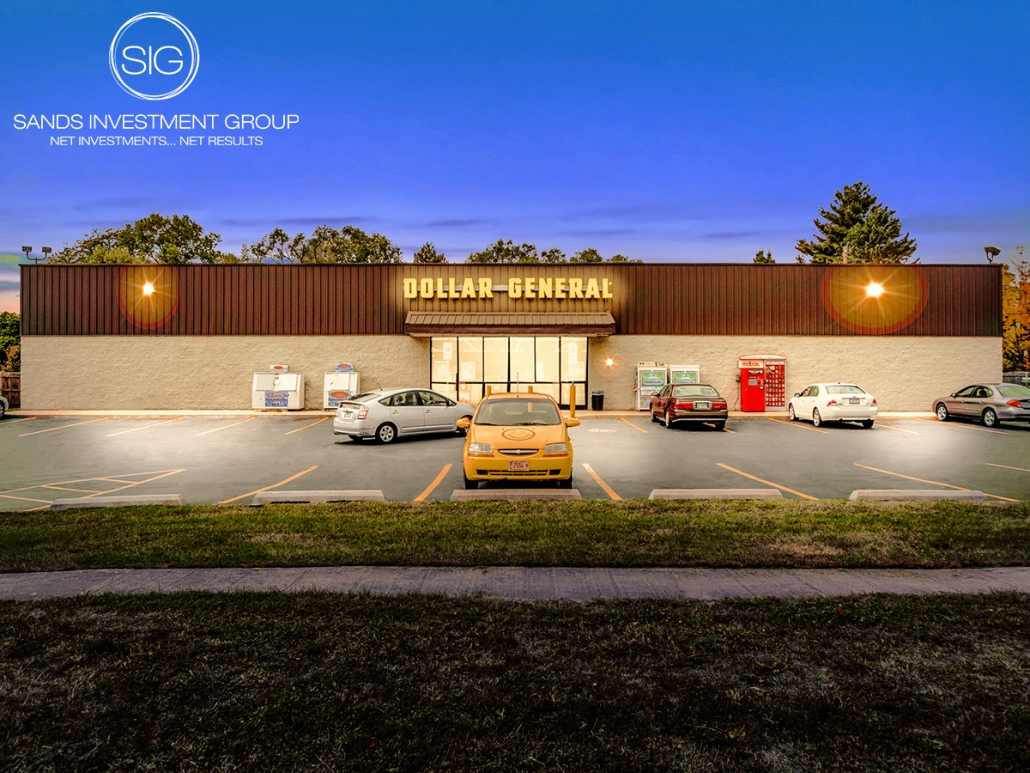 Dollar General | Colona, IL