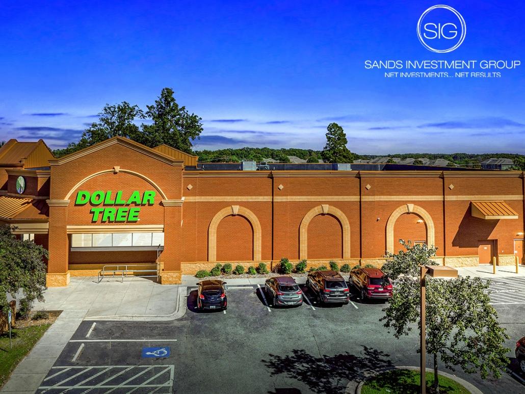 Dollar Tree | Charlotte, NC