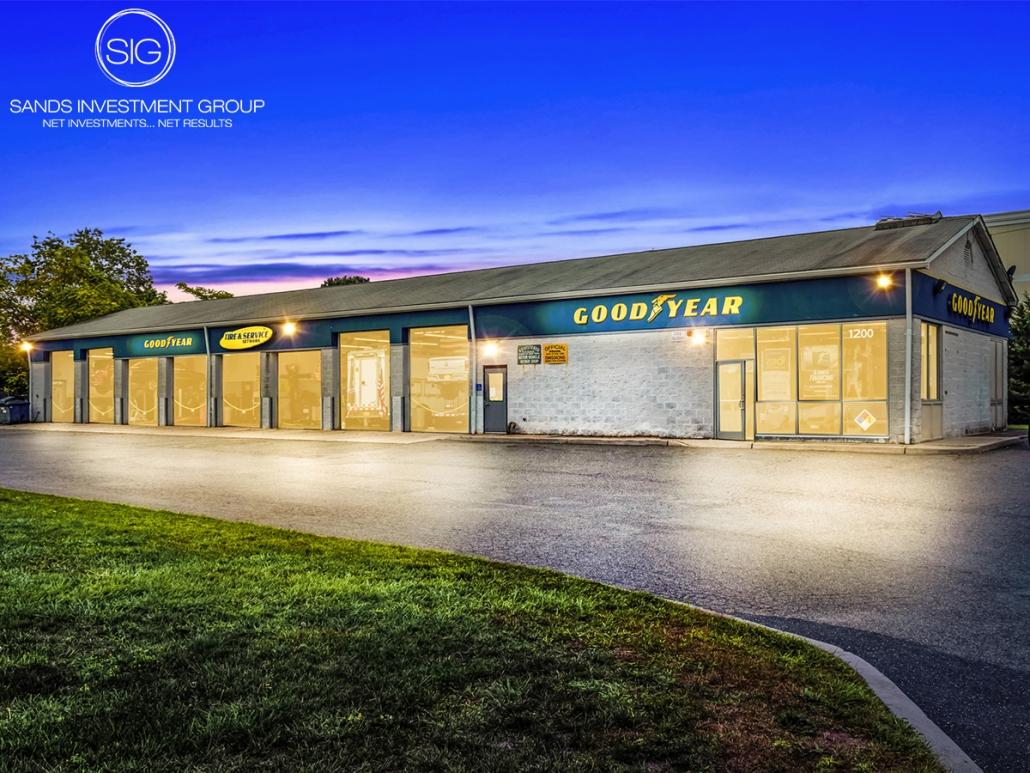 Goodyear | Port Jefferson Station, NY