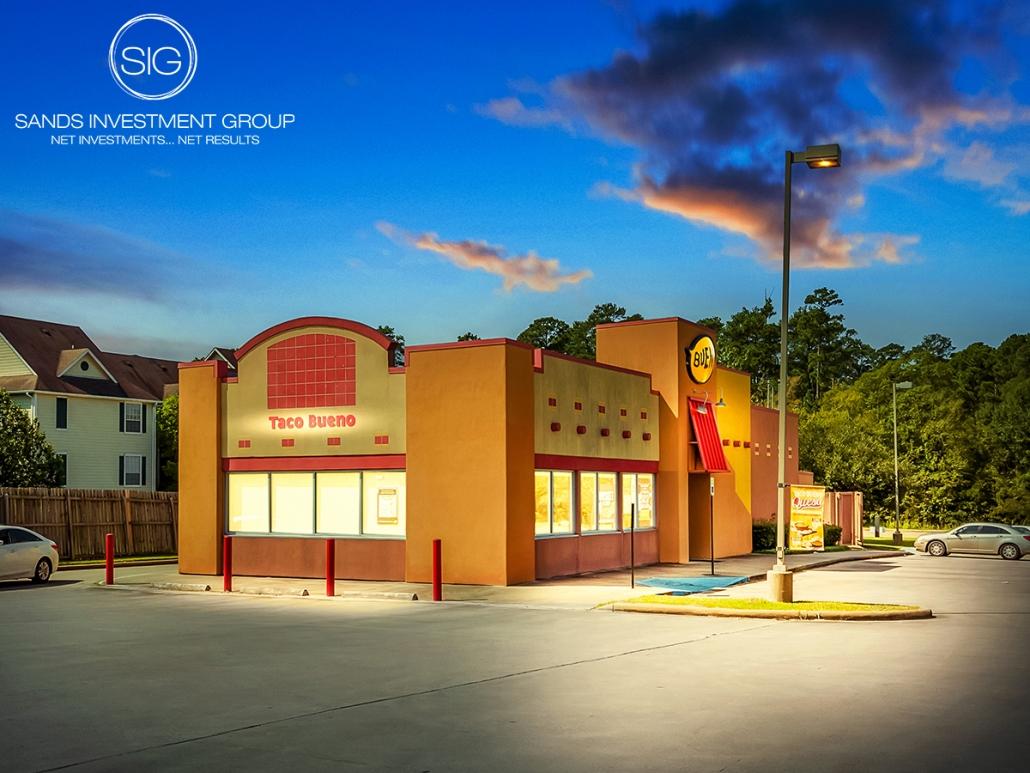 Taco Bueno | Lufkin, TX