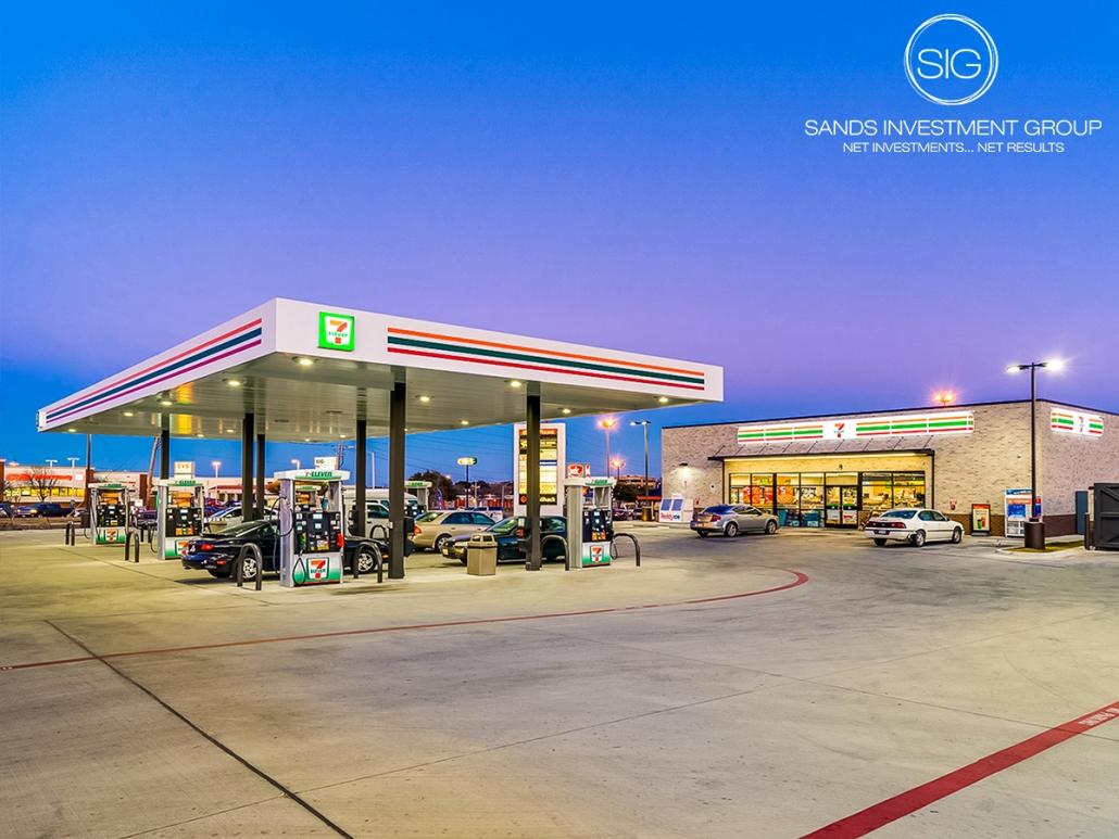 7-Eleven | Price & Paredes | Brownsville, TX