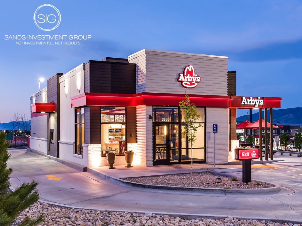 Arby's | North Vernon, IN