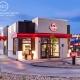 fast food nnn lease