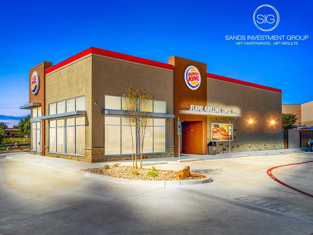 Burger King   El Paso, TX