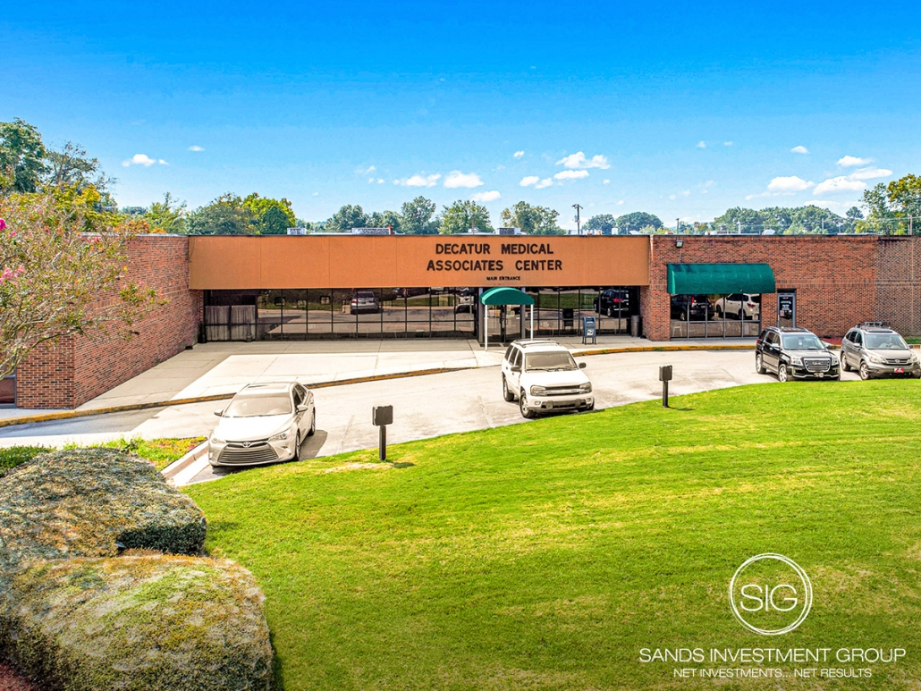 Decatur Medical Associates Center | Decatur, AL