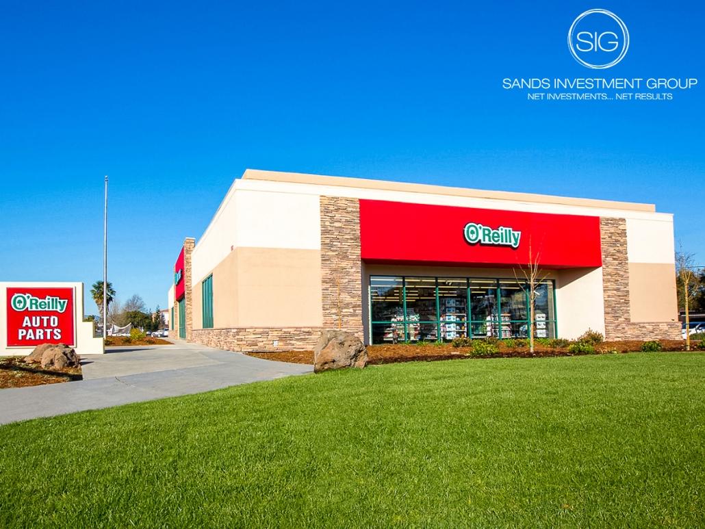 O'Reilly Auto Parts | Lakeland, FL