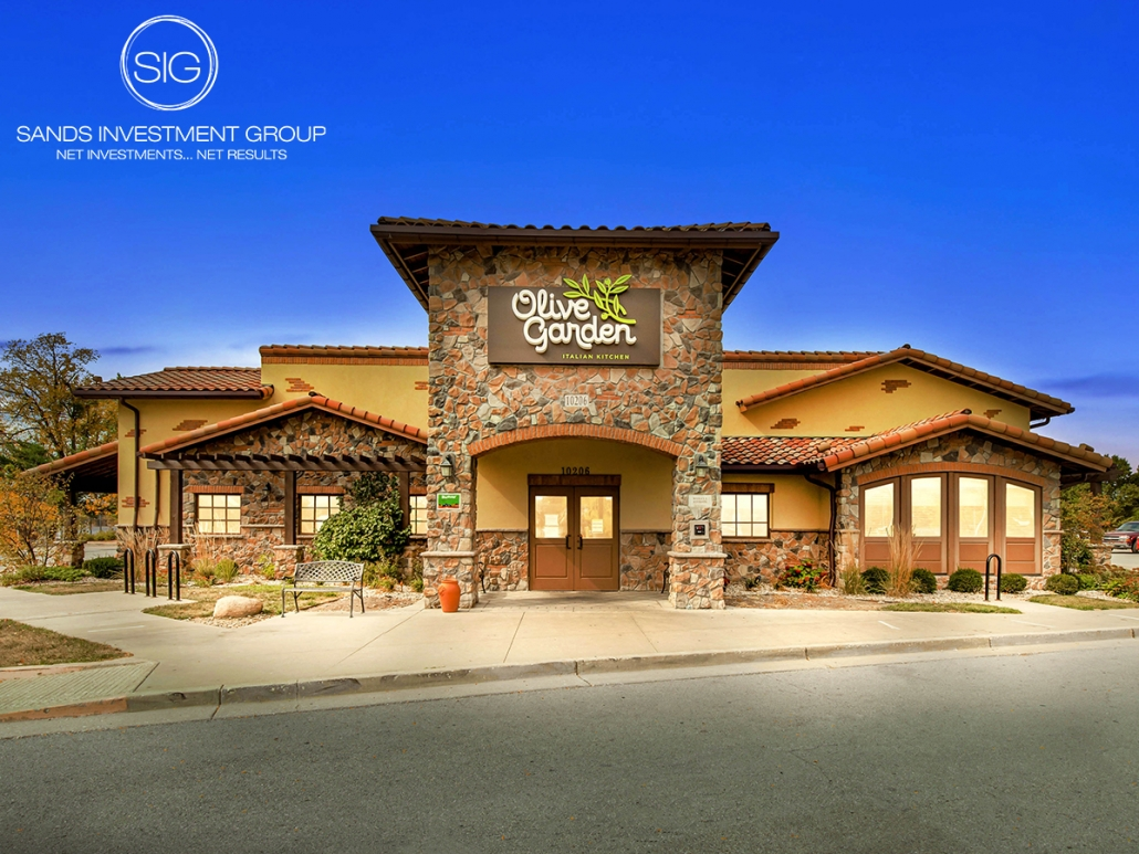 Olive Garden | Indianapolis, IN