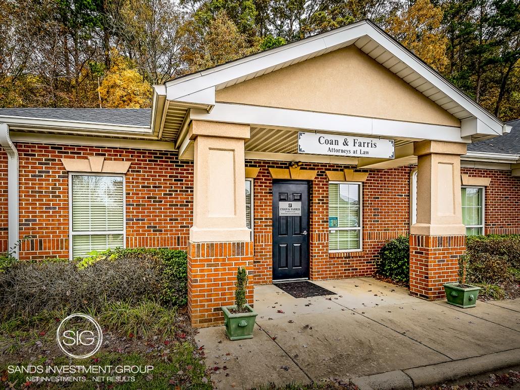 Windsor Professional Center   Matthews, NC