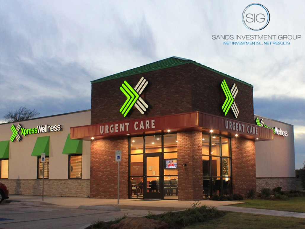Xpress Wellness Urgent Care | Hutchinson, KS