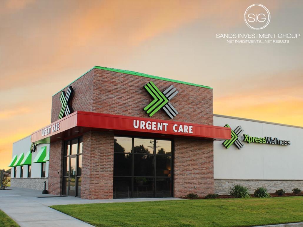 Xpress Wellness Urgent Care   Newton, KS