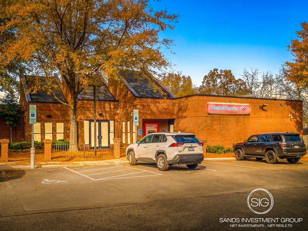 Bank of America | Salisbury, NC