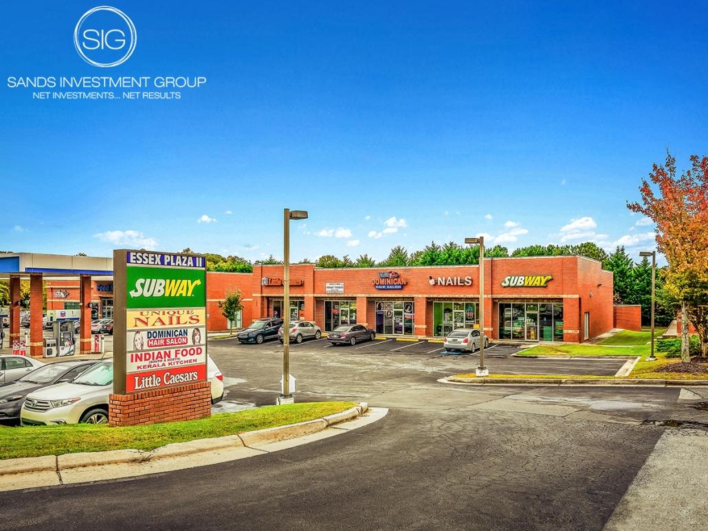 Essex Plaza II | Lawrenceville, GA