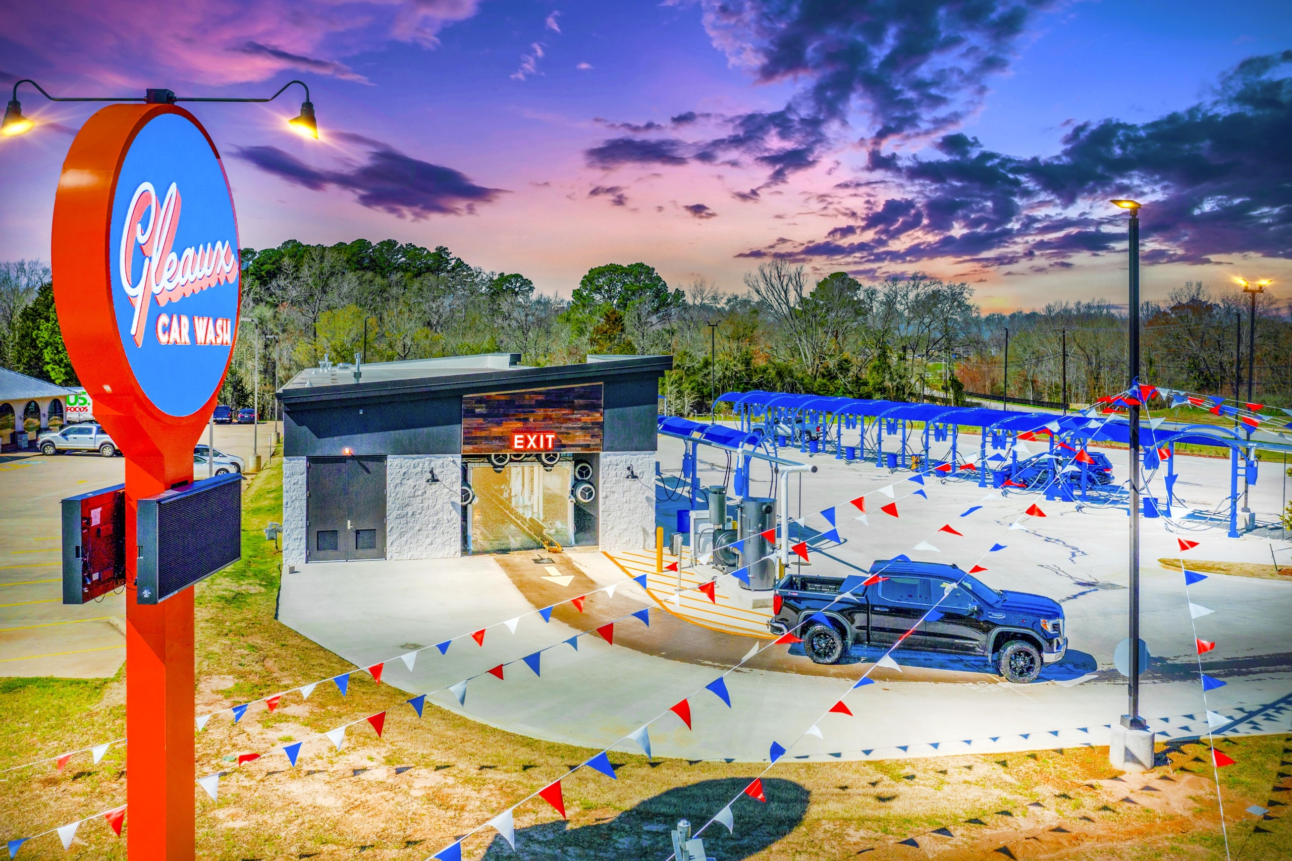 Car Wash Businesses For Sale Are They A Good Investment Sands Investment Group Sig