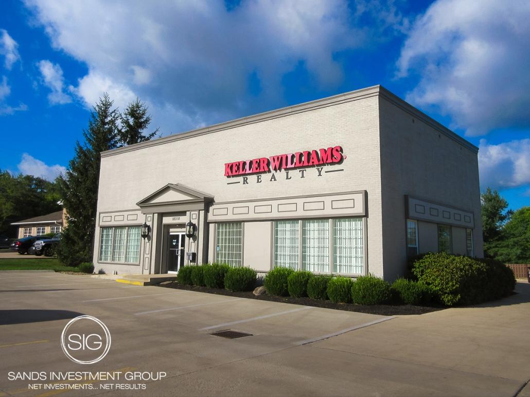 Keller Williams | Strongsville, OH