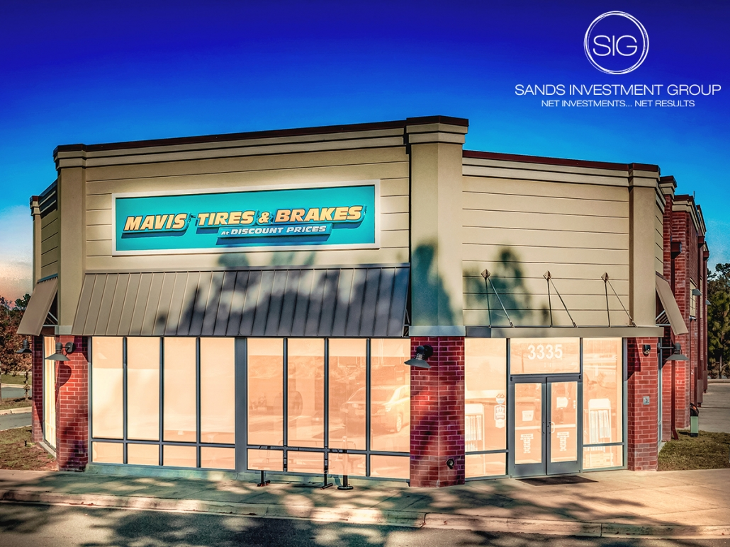 Mavis Tires & Brakes | Tallahassee, FL
