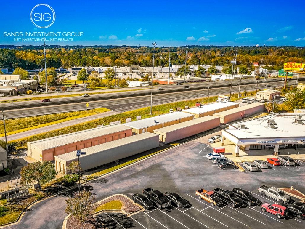 Richmond Self Storage | Augusta, GA