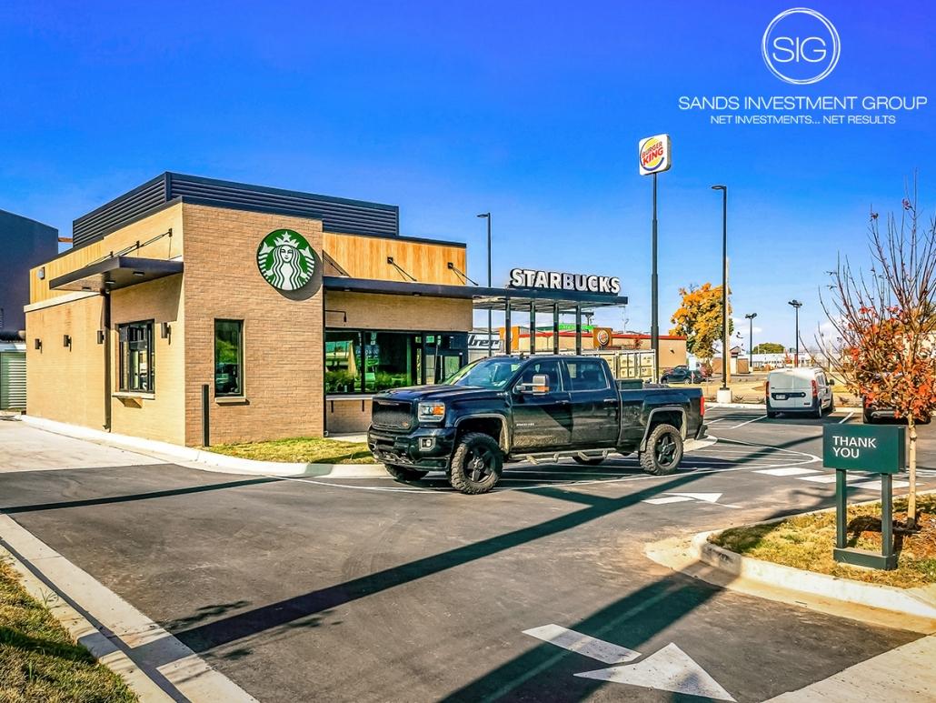 Starbucks | North Little Rock, AR