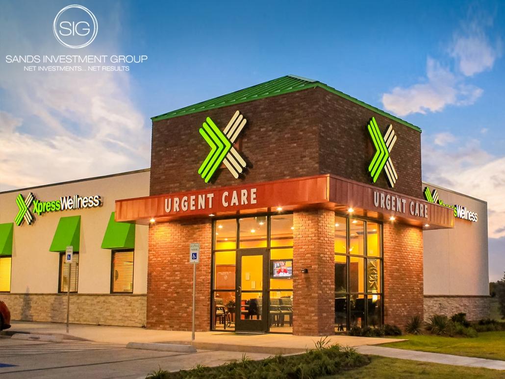 Xpress Wellness Urgent Care | McAlester, OK