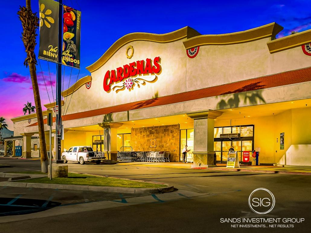 Cardenas Market | Indio, CA
