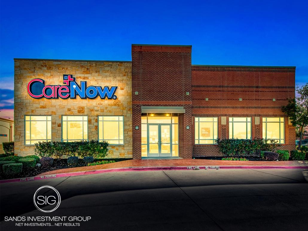 CareNow | Burleson, TX