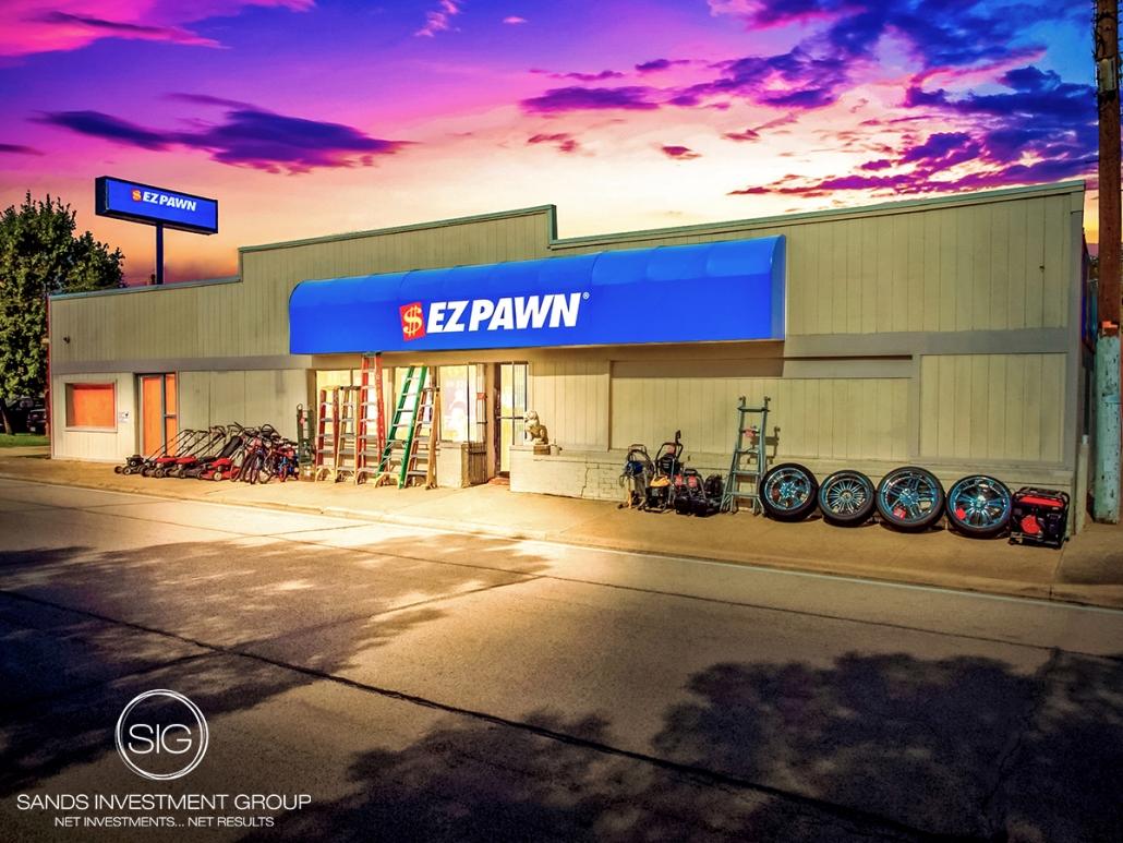 EZPAWN | Irving, TX