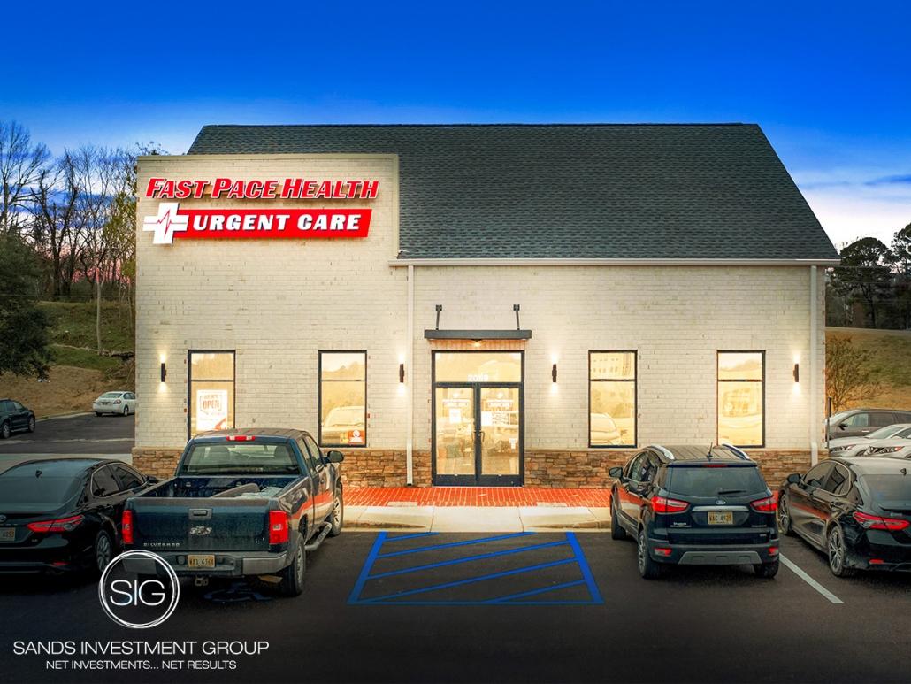 Fast Pace Health | Vicksburg, MS