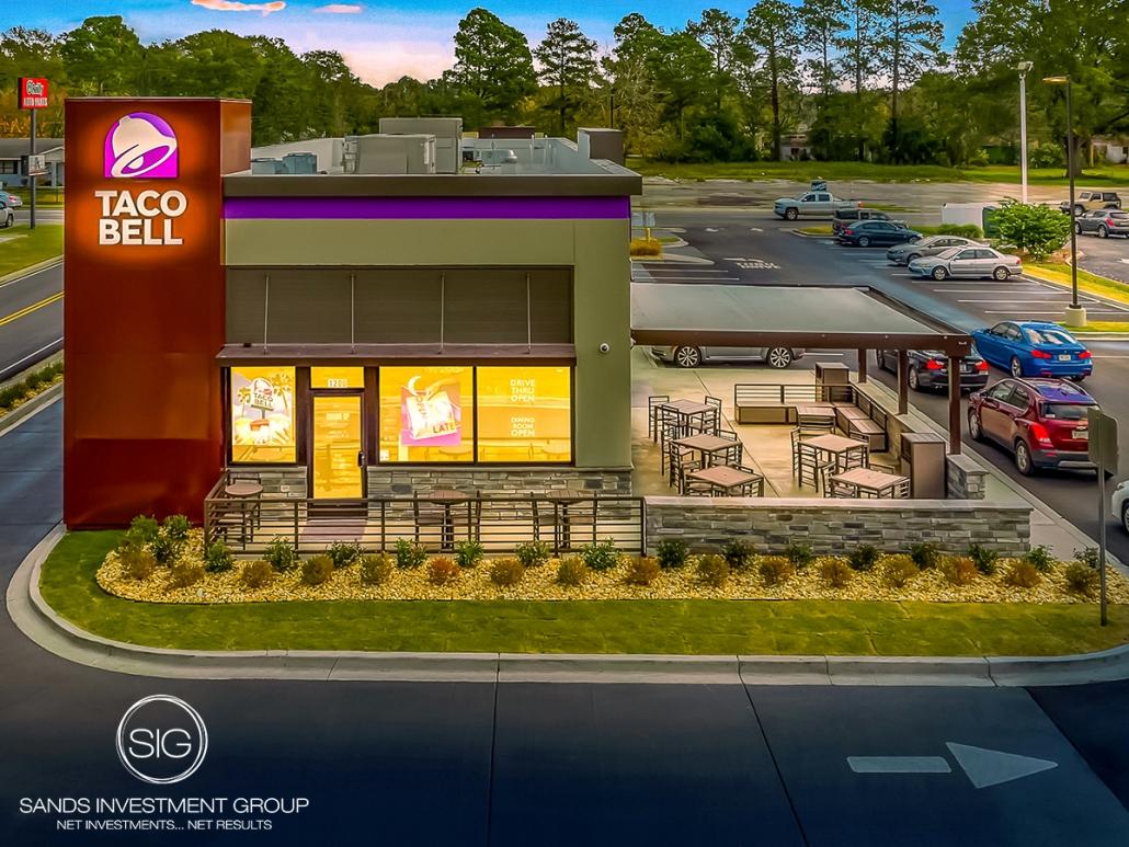 Taco Bell | Douglas, GA