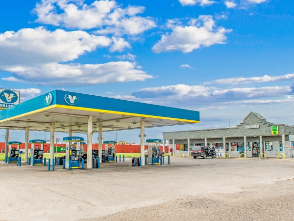 Gas Stations for Sale: Smart Investment Opportunities