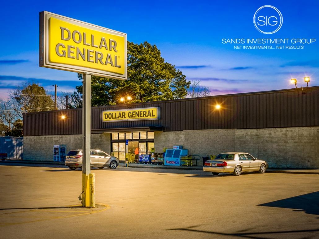 Dollar General | Cherry Valley, AR