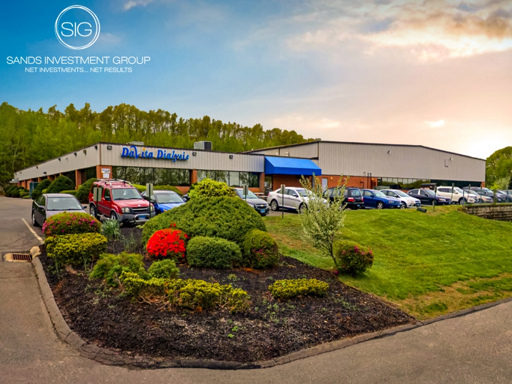 Flex Property | Waterbury, CT