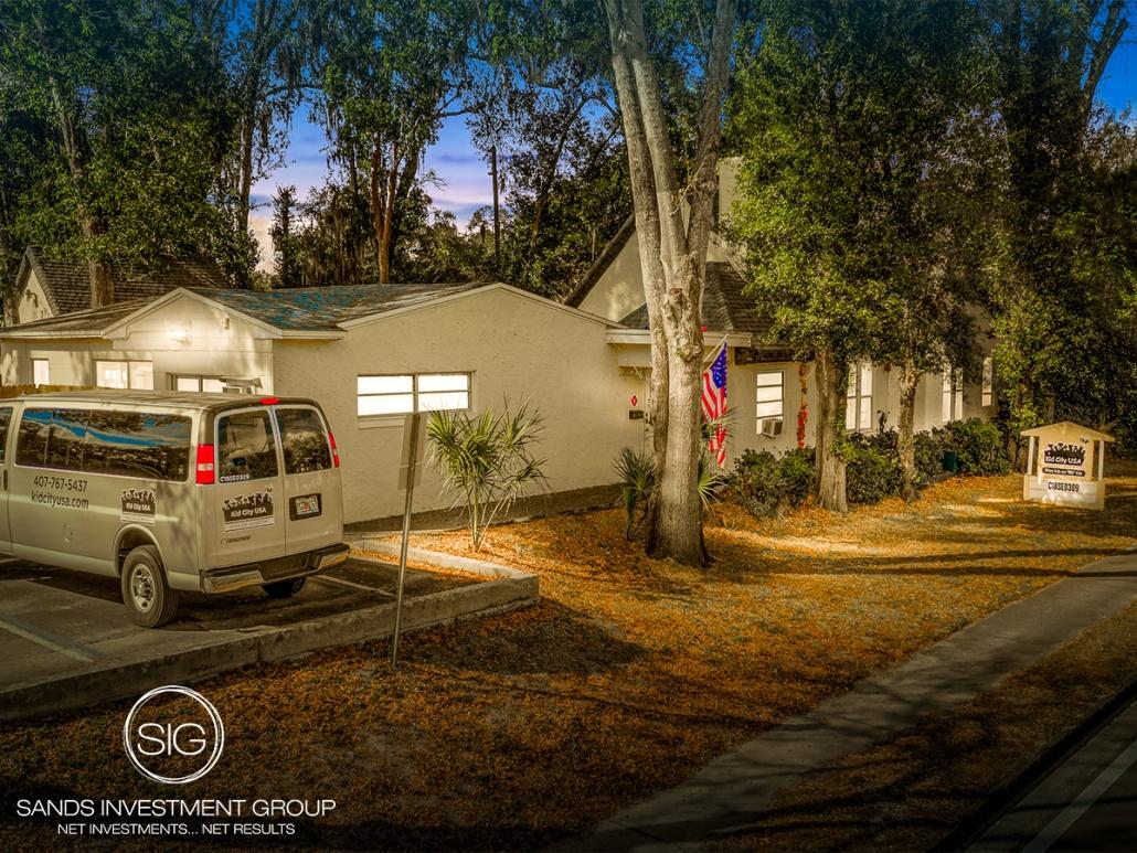 Kid City USA | Altamonte Springs, FL