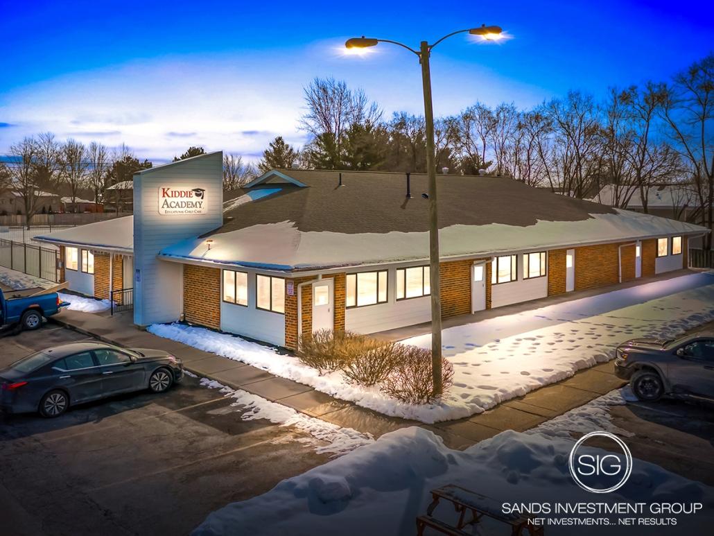Kiddie Academy | Powell, OH