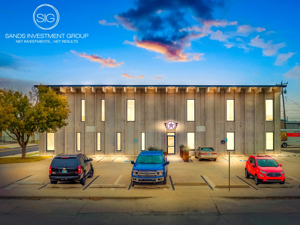 2-Unit Office Building Portfolio | Oklahoma City, OK