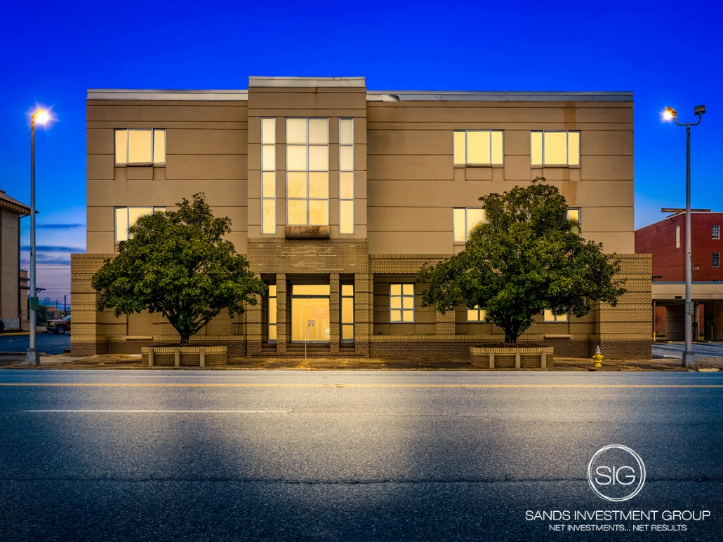 Vacant Office | Albany, GA