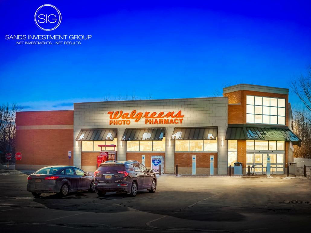 Walgreens   Potsdam, NY