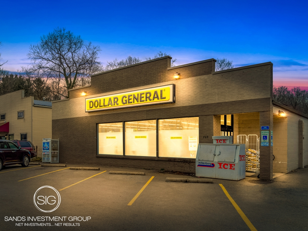 Dollar General | Millersburg, OH