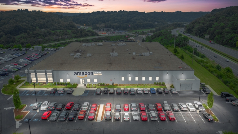 SIG Brokers Handle $16.9MM Amazon Customer Service Center in Huntington, WV Transaction with Pandemic Market Challenges