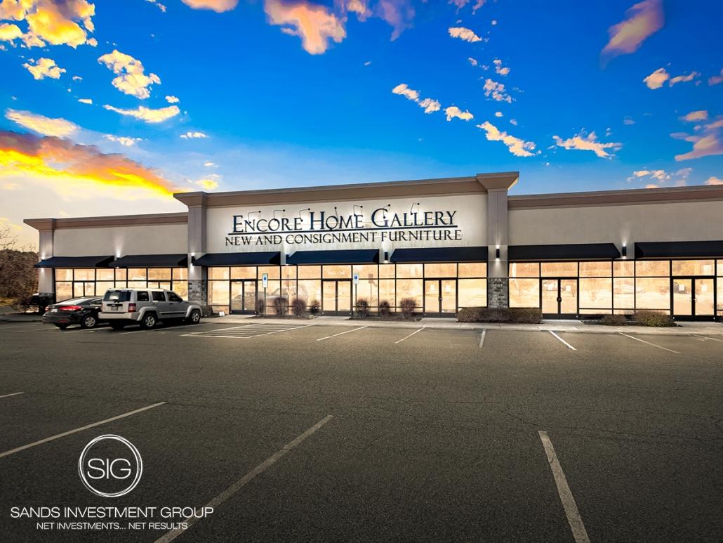 Cowan Center Central | Fredericksburg, VA
