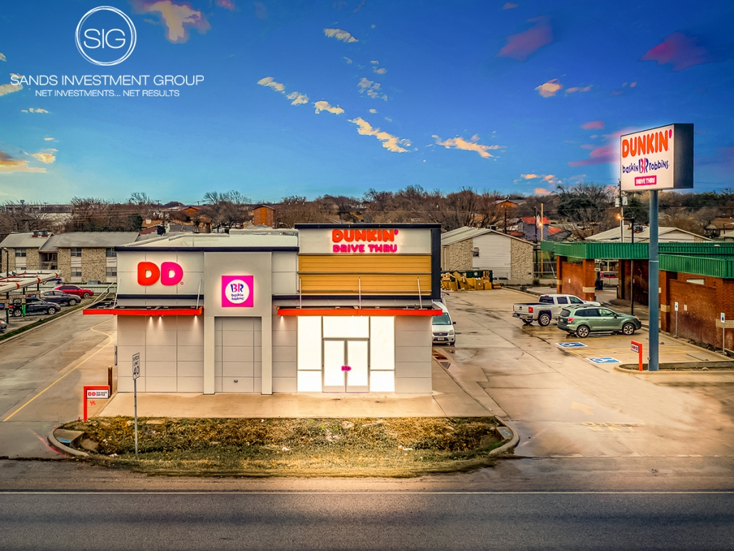 Dunkin' & Baskin-Robbins   Killeen, TX