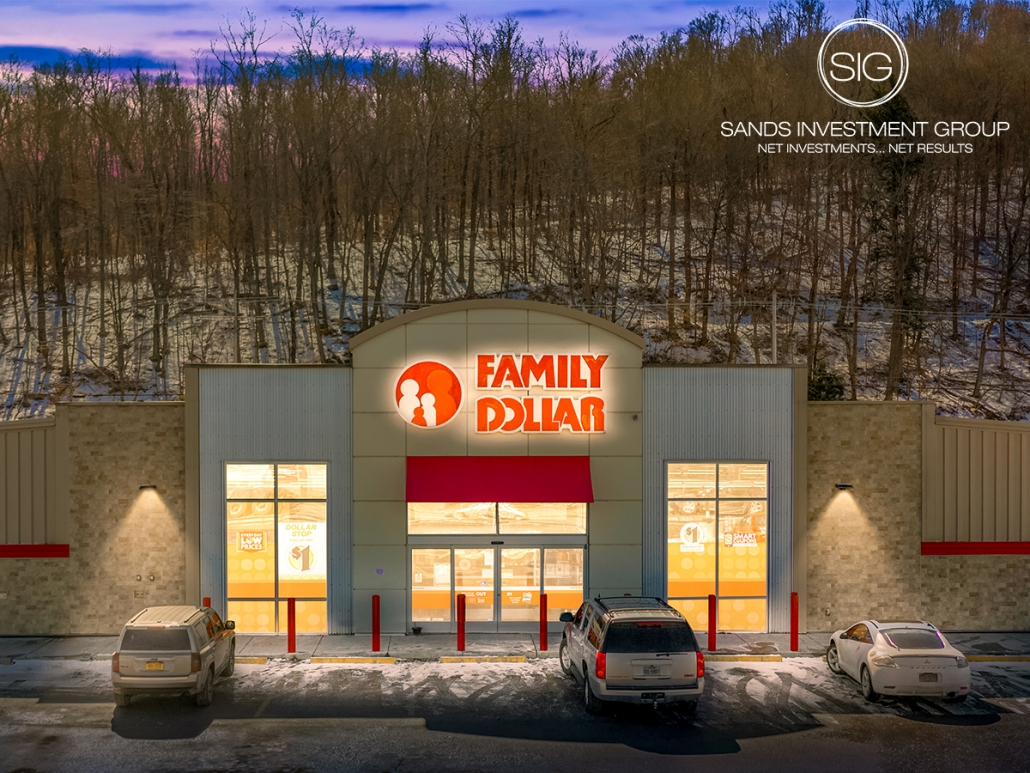 Family Dollar | Youngsville, PA