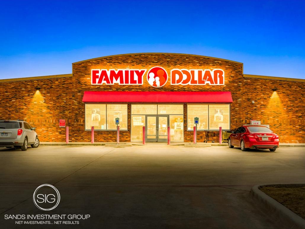 Family Dollar   West Memphis, AR