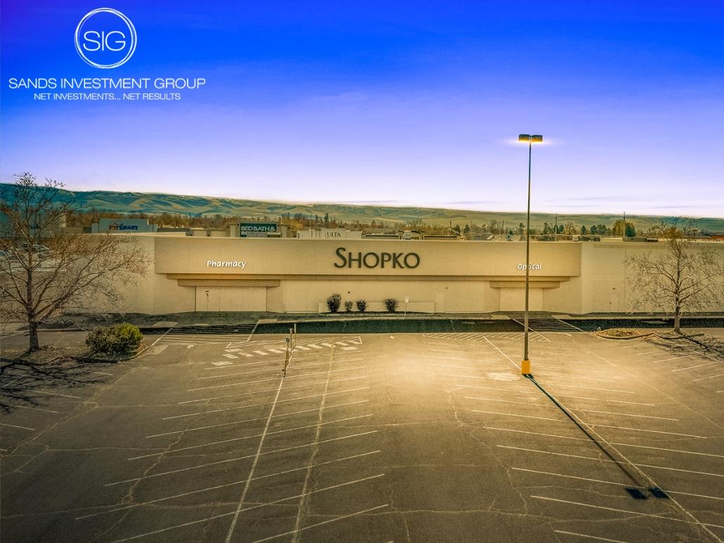 Former Shopko | Walla Walla, WA
