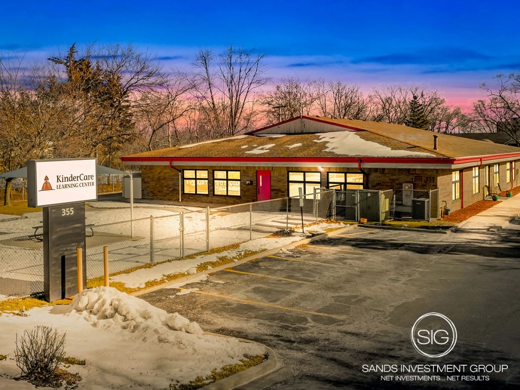 KinderCare   Bloomingdale, IL